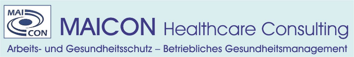 MAICON Healthcare Consulting